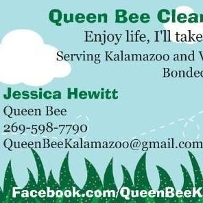 Queen Bee Cleaning Services