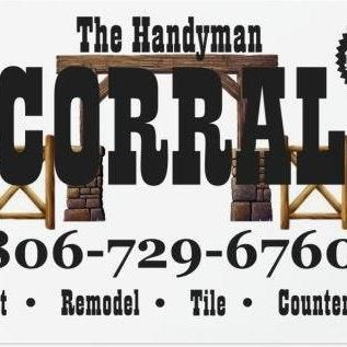 Avatar for Handyman Corral