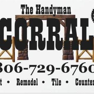 Handyman Corral