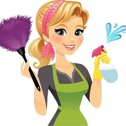 Cruz house cleaning