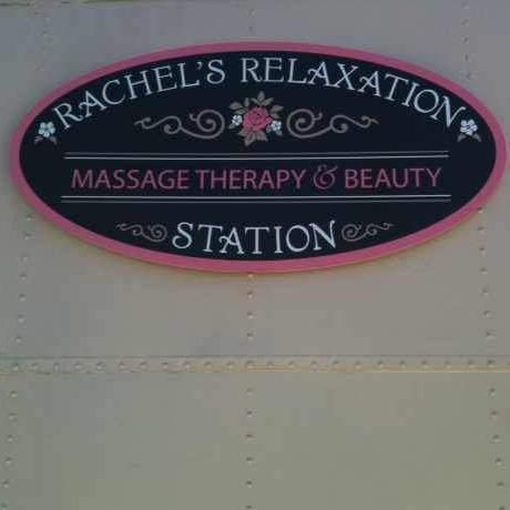 Rachel's Relaxation Station