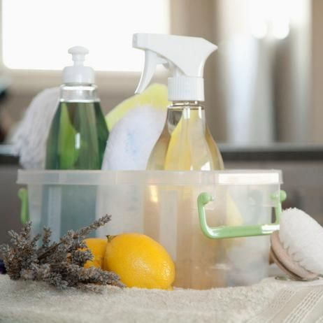 S&A Residential Cleaning LLC