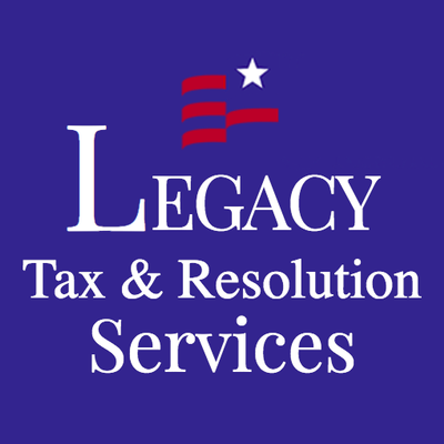 Avatar for Legacy Tax & Resolution Services