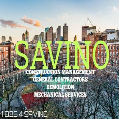 Avatar for Savino Services Woburn, MA Thumbtack