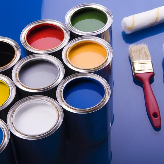 Meticulous Painting