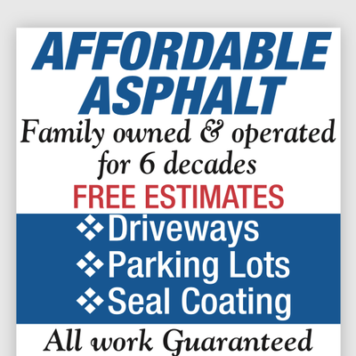 Avatar for Affordable Asphalt Louisville, KY Thumbtack