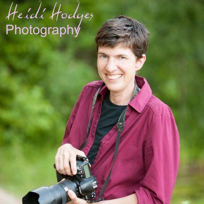 Avatar for Heidi Hodges Photography