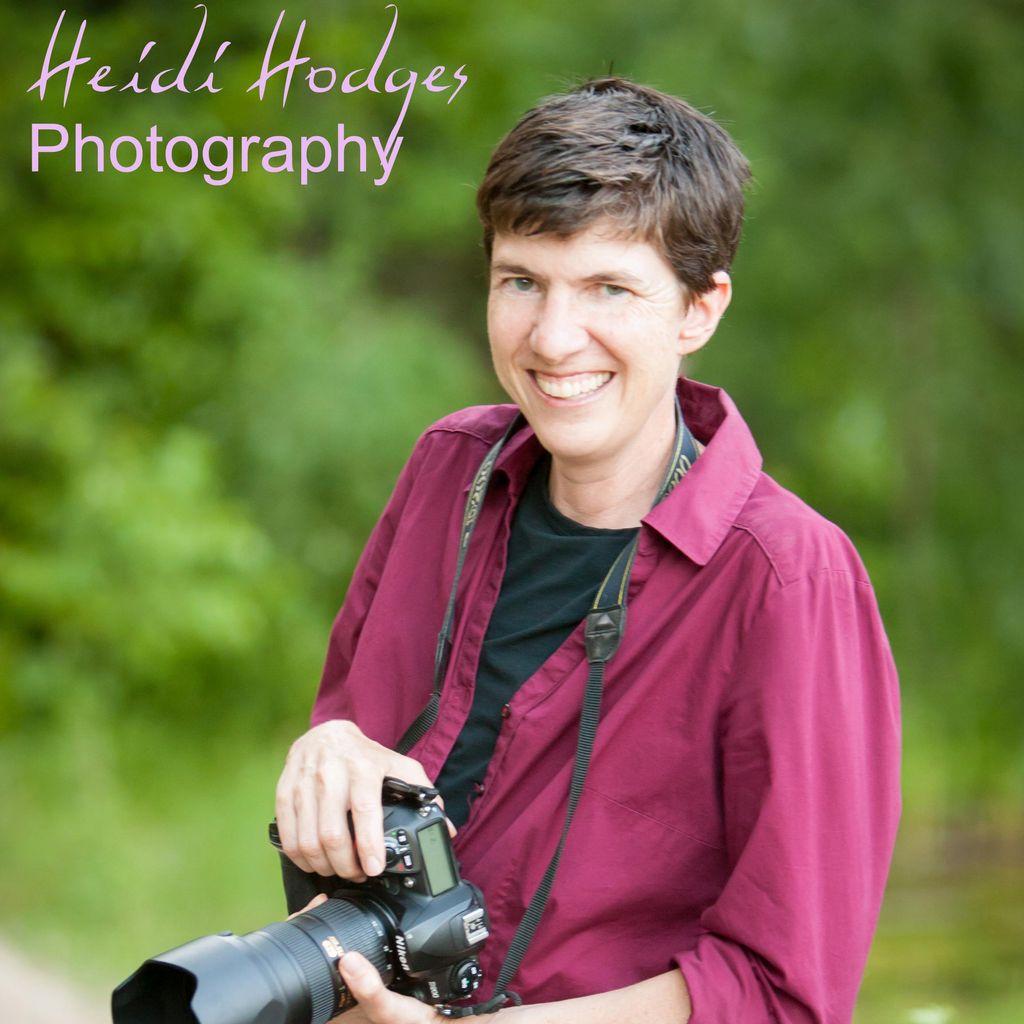 Heidi Hodges Photography