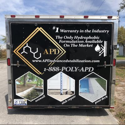 Avatar for APD Advanced Stabilization Spring Hill, FL Thumbtack