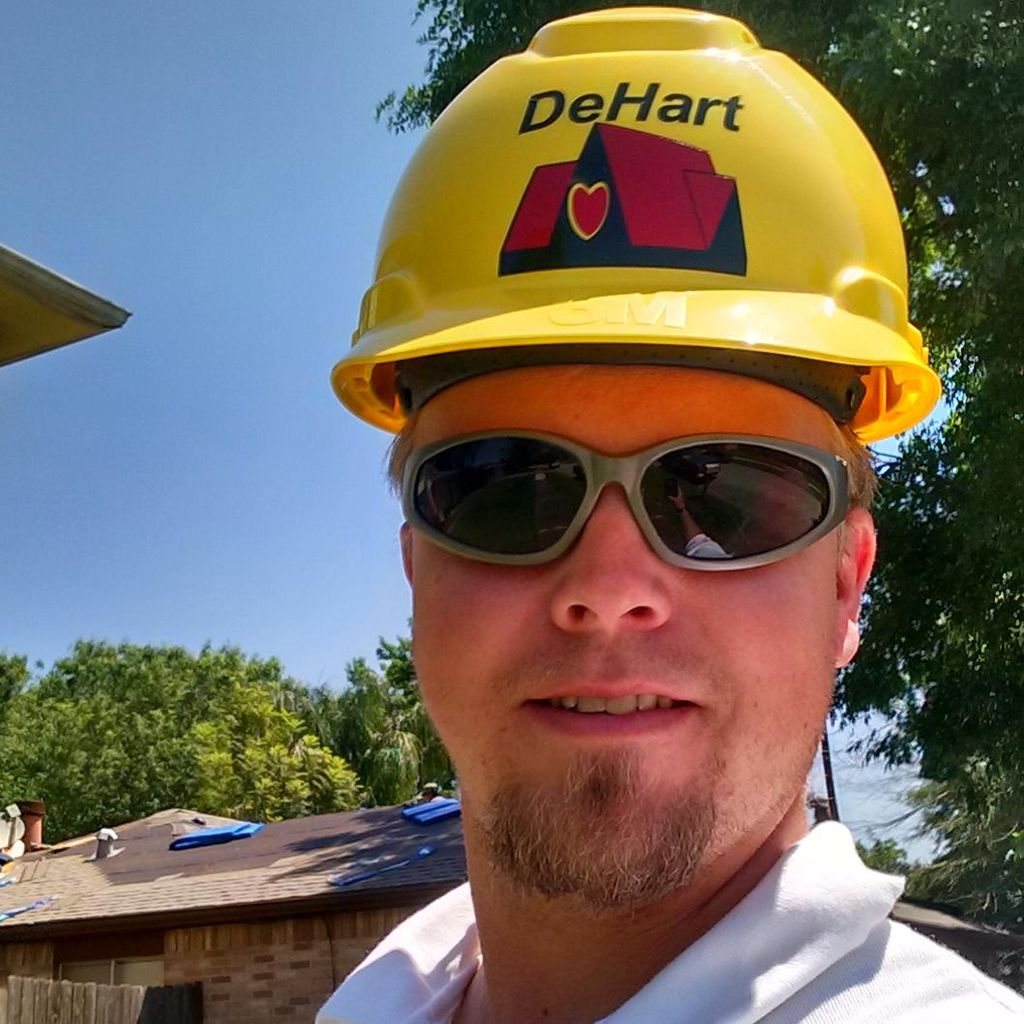 DeHart Roofing and Home Repair