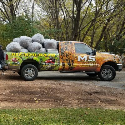Avatar for MS Landscaping Southlake, TX Thumbtack