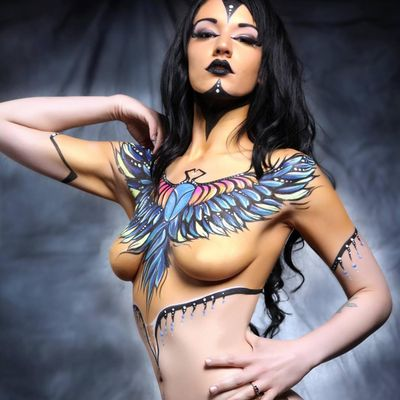 Avatar for Face & Body Painting By Char Marie