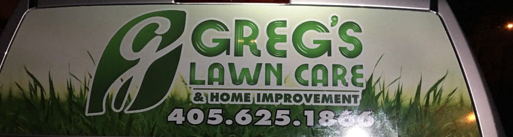 Greg's Lawn Care and Home Improvement