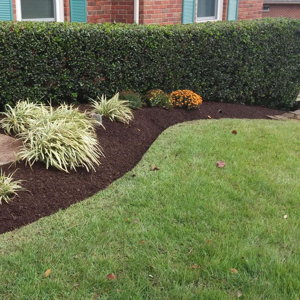 Precision Landscaping, LLC