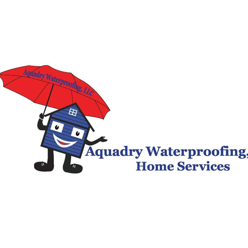 Aquadry Foundation Solutions, Inc.