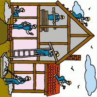 Gutter Master Roofing & Construction Co. Douglasville, GA Thumbtack