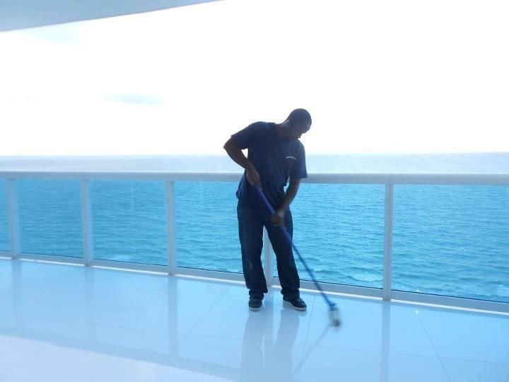 DM Classic Touch Cleaning & Janitorial Service