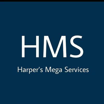 Avatar for Harper's Mega Services