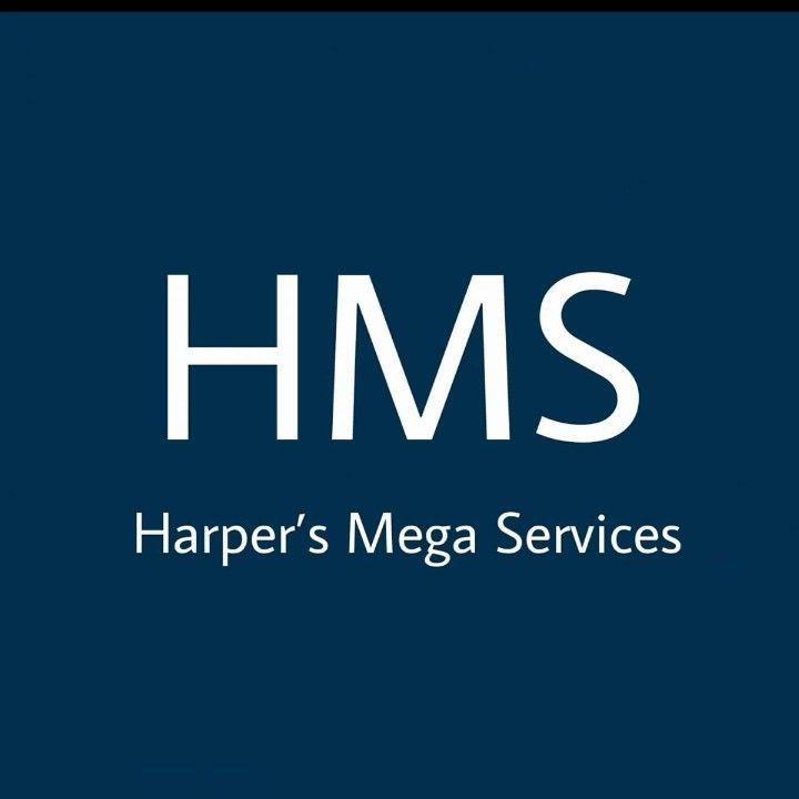 Harper's Mega Services
