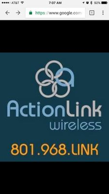 Avatar for Action Link Wireless West Valley City, UT Thumbtack