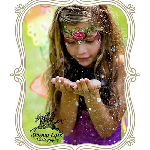 Princess Party, Fairy Party