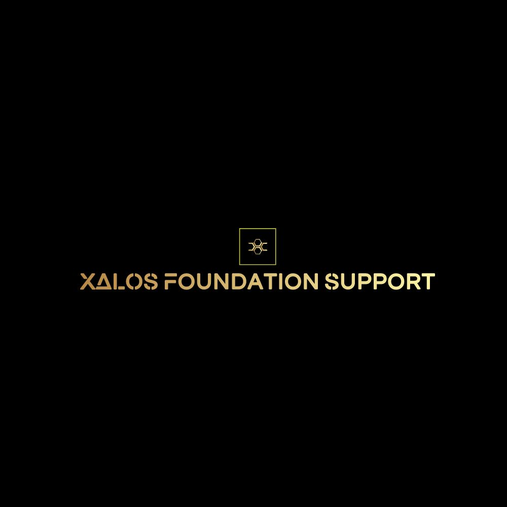 Xalos Foundation Support