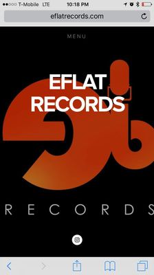 Avatar for Eflat Records Vine Grove, KY Thumbtack