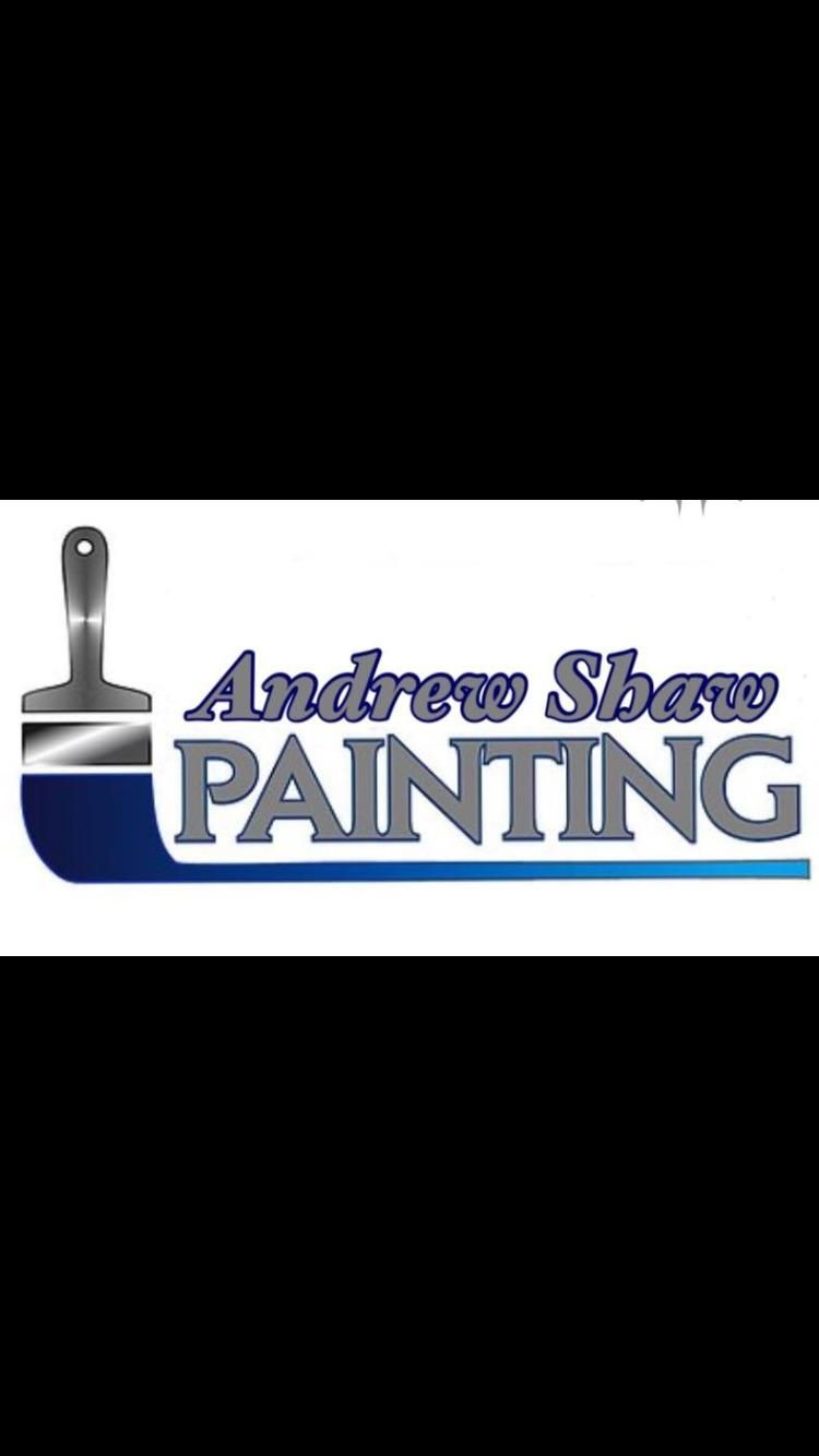 Andrew Shaw Painting
