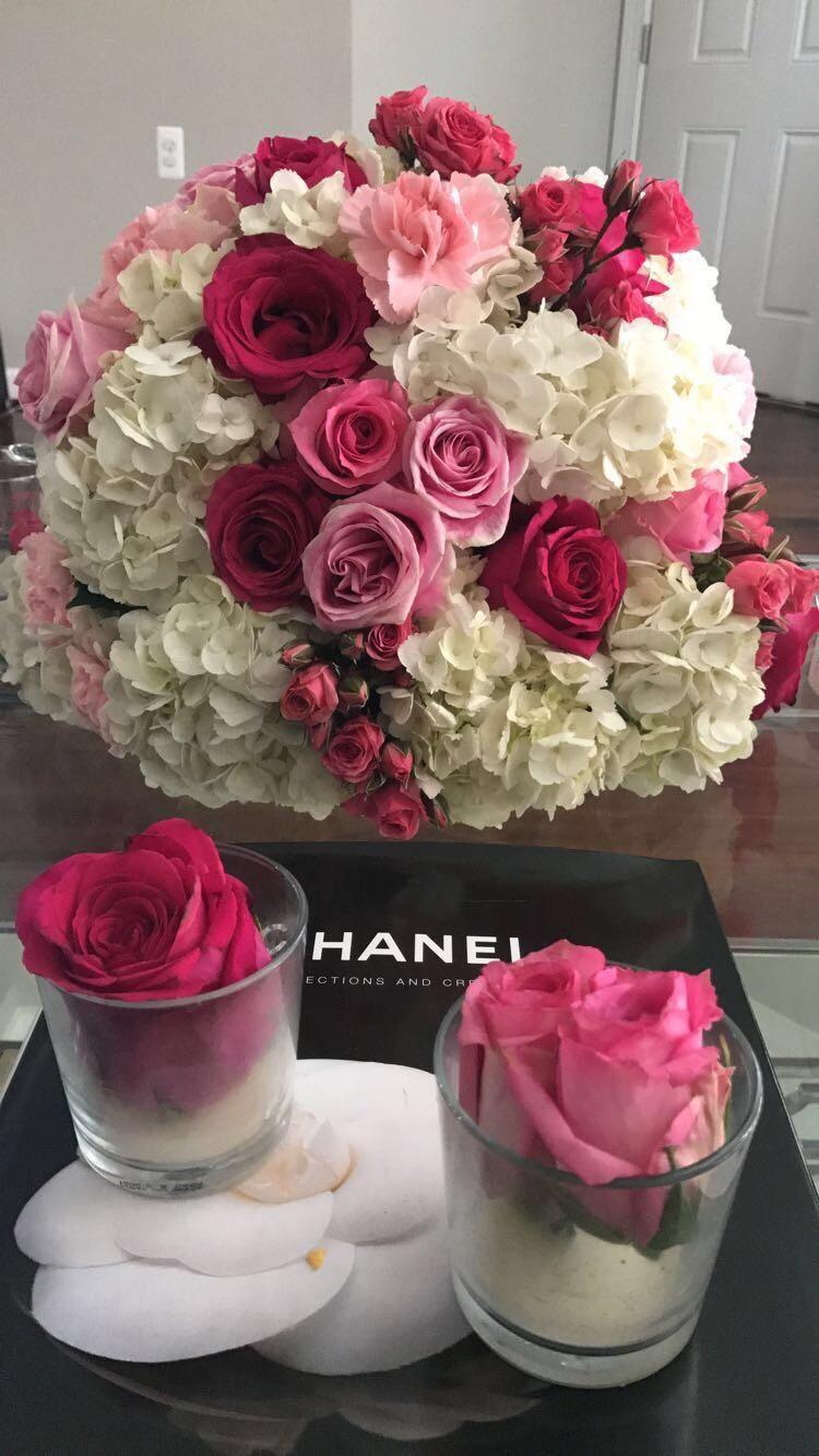 Ella's Florals