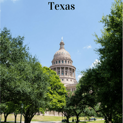 I was recently recognized as #6 in a Top Texas Book Editor ranking. That's quite an honor and achievement — read more about it on my website.