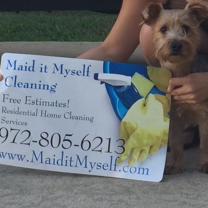 Maid It Myself