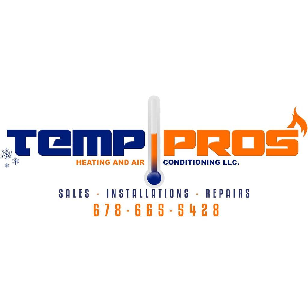 Temp Pro's HVAC LLC.