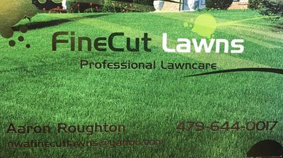 Avatar for FineCut Lawns