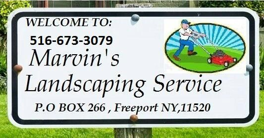 Marvin's Landscaping Service