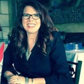 Pastor Anita Janke, Wedding Officiant