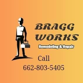 Avatar for Bragg Works Remodeling & Repair Noxapater, MS Thumbtack