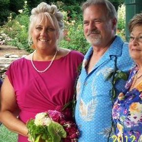 Janice Richards Wedding Officiant