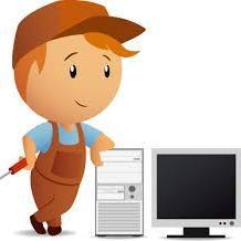 The Computer Buddy