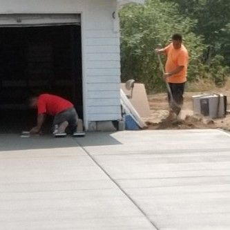 Concrete Kings JP Excavation