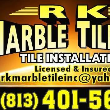 RK Marble Tile Inc.