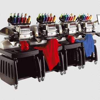 Futura Embroidery & Promotional Solutions