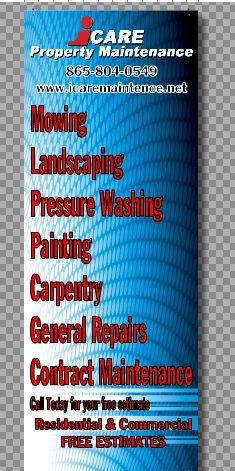 I Care Property Maintenance