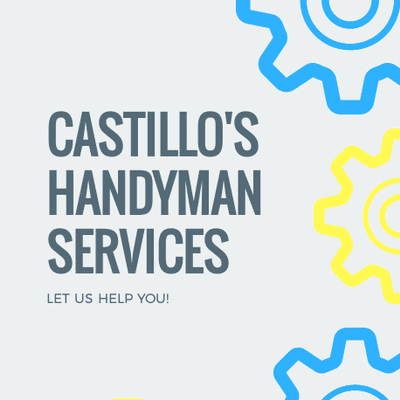 Avatar for Castillo's Handyman Services
