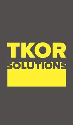 Avatar for TKOR Solutions
