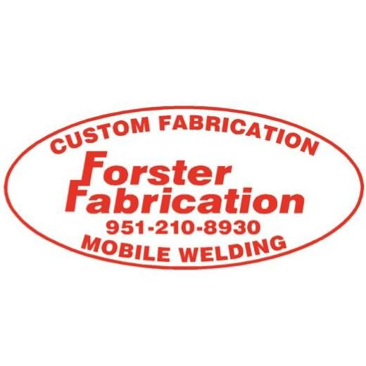 Forster Fabrication