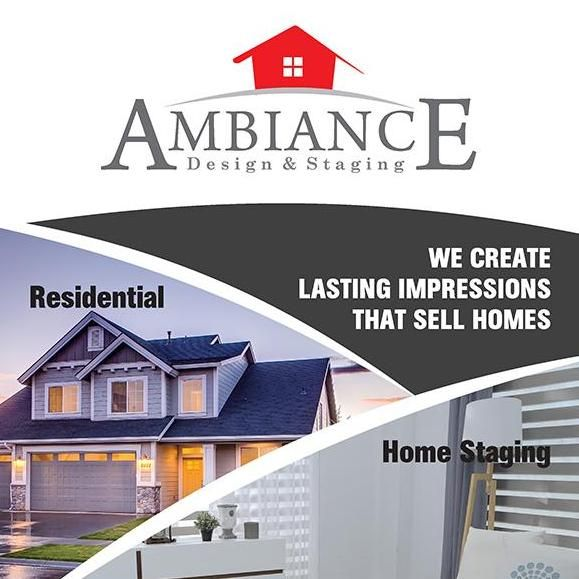 Ambiance Design and Staging, LLC