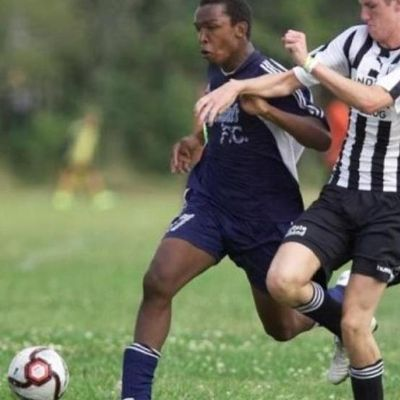 Avatar for Coach Chris's Soccer lessons Washington, DC Thumbtack