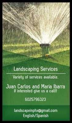 Avatar for J&M Landscaping