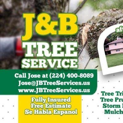Avatar for J&B TREE SERVICE Elgin, IL Thumbtack