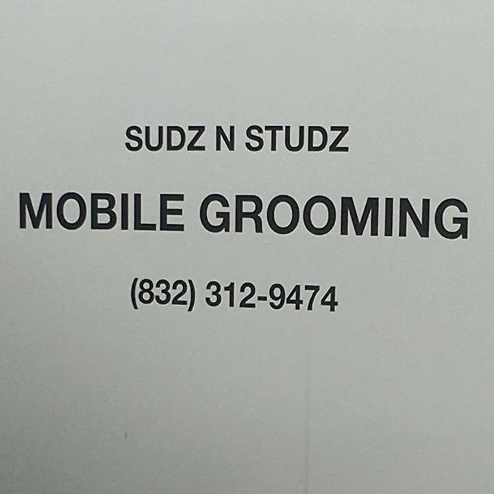 Sudz N Studz Mobile Grooming